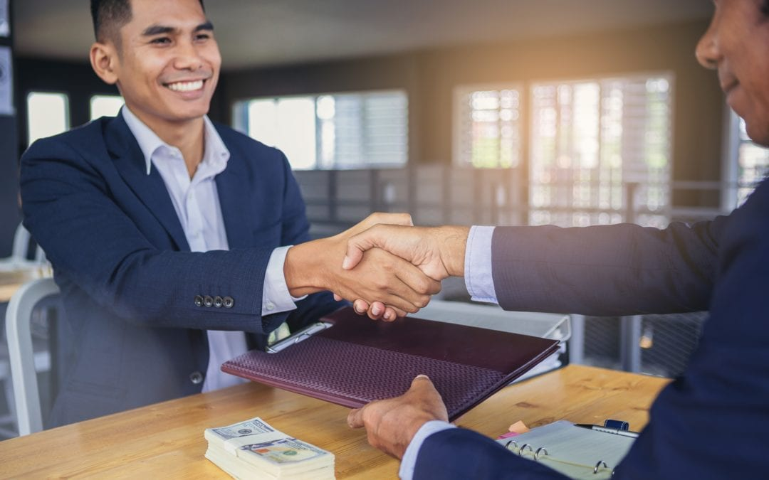 What is a Memorandum of Sale?
